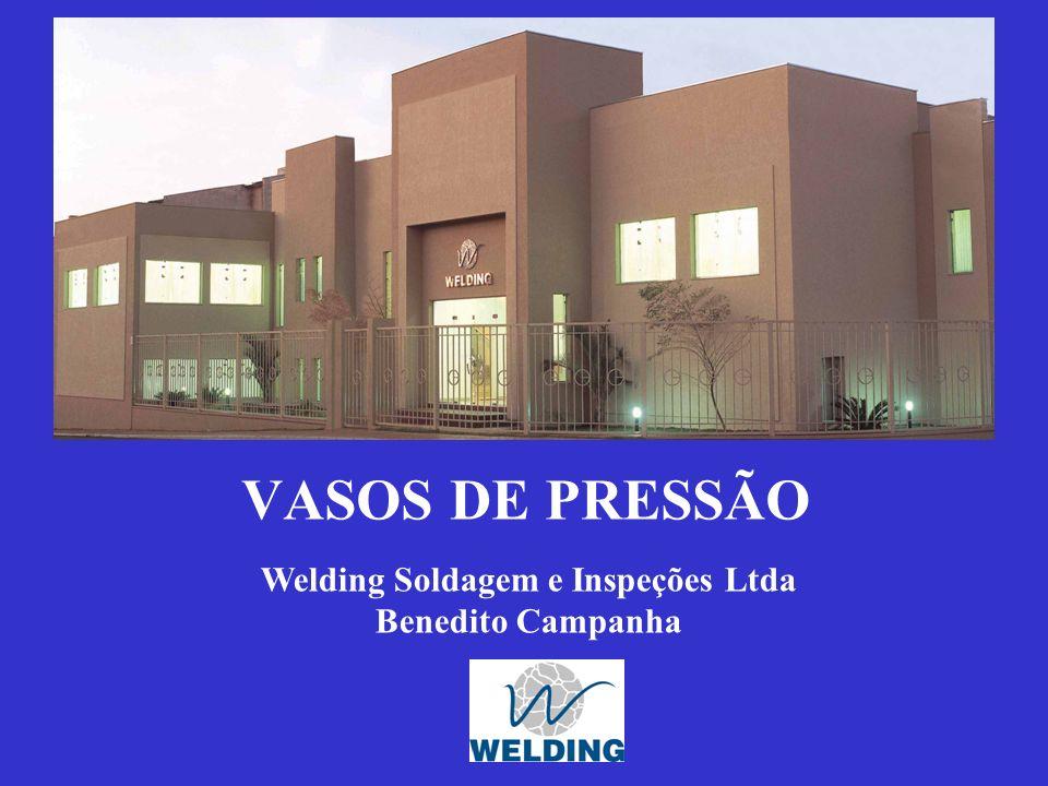 Welding Soldagem e Inspeções Ltda
