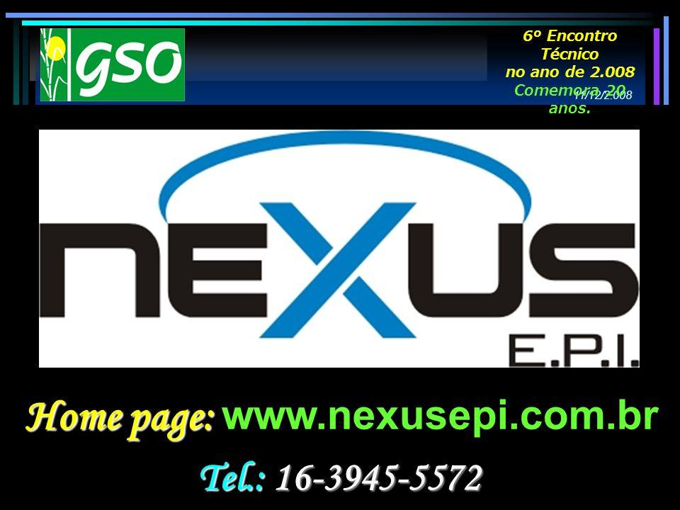 Home page: www.nexusepi.com.br