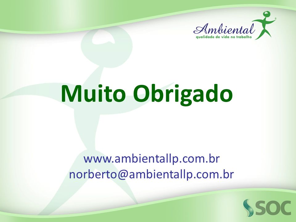 www.ambientallp.com.br norberto@ambientallp.com.br