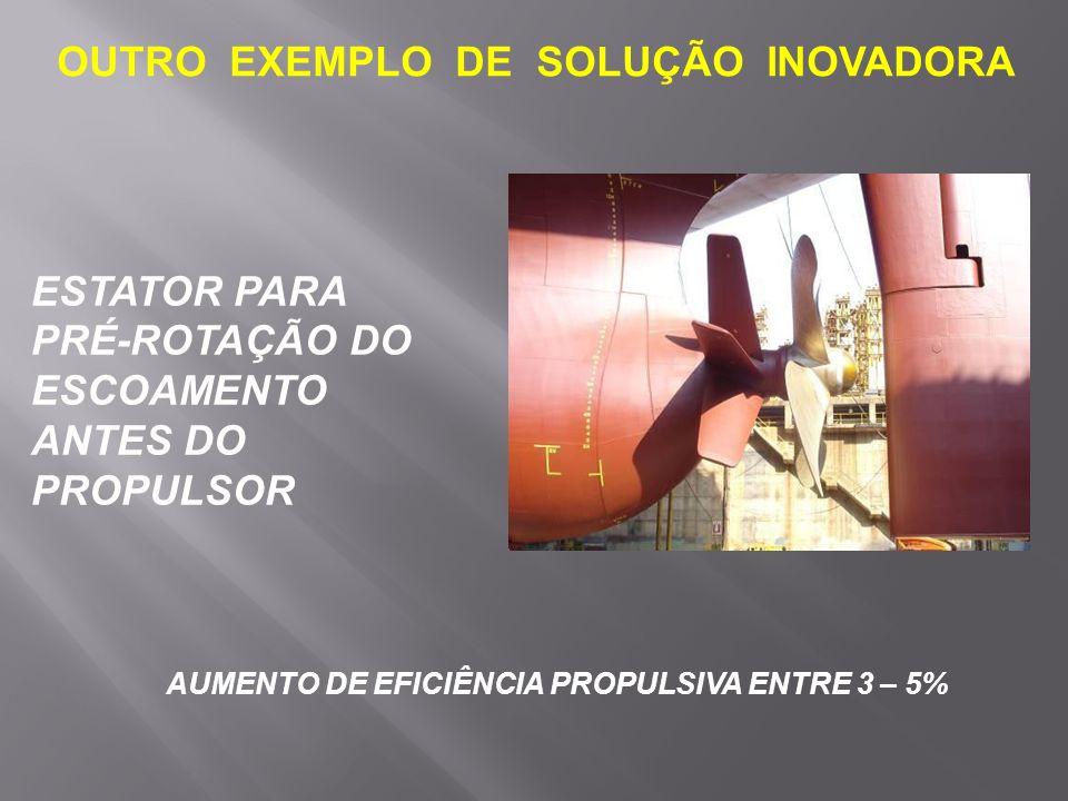 OUTRO EXEMPLO DE SOLUÇÃO INOVADORA