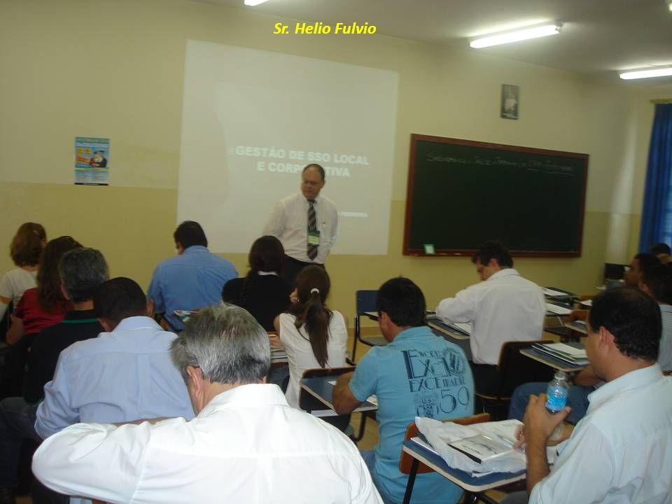 Sr. Helio Fulvio