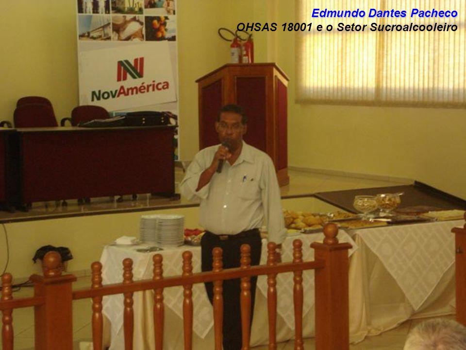 Edmundo Dantes Pacheco