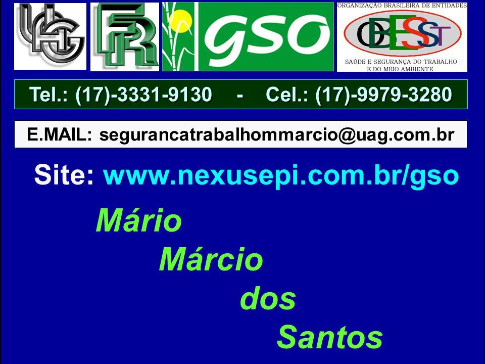 E.MAIL: segurancatrabalhommarcio@uag.com.br