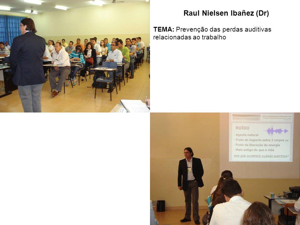 Raul Nielsen Ibañez (Dr)