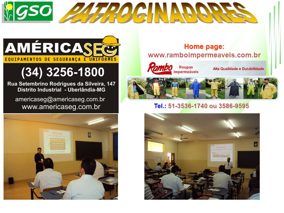 Home page: www.ramboimpermeaveis.com.br