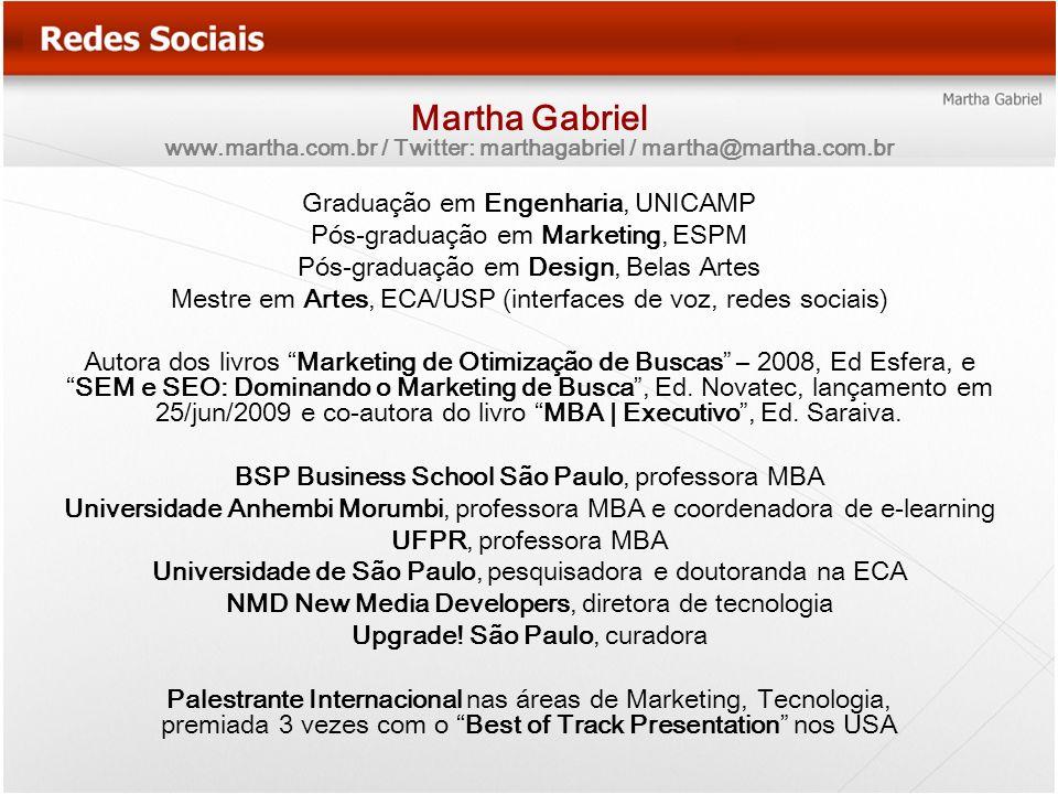 Martha Gabriel www. martha. com