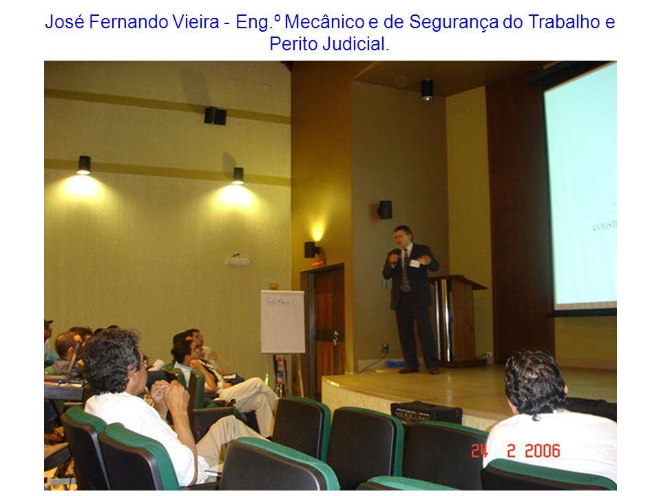 José Fernando Vieira - Eng