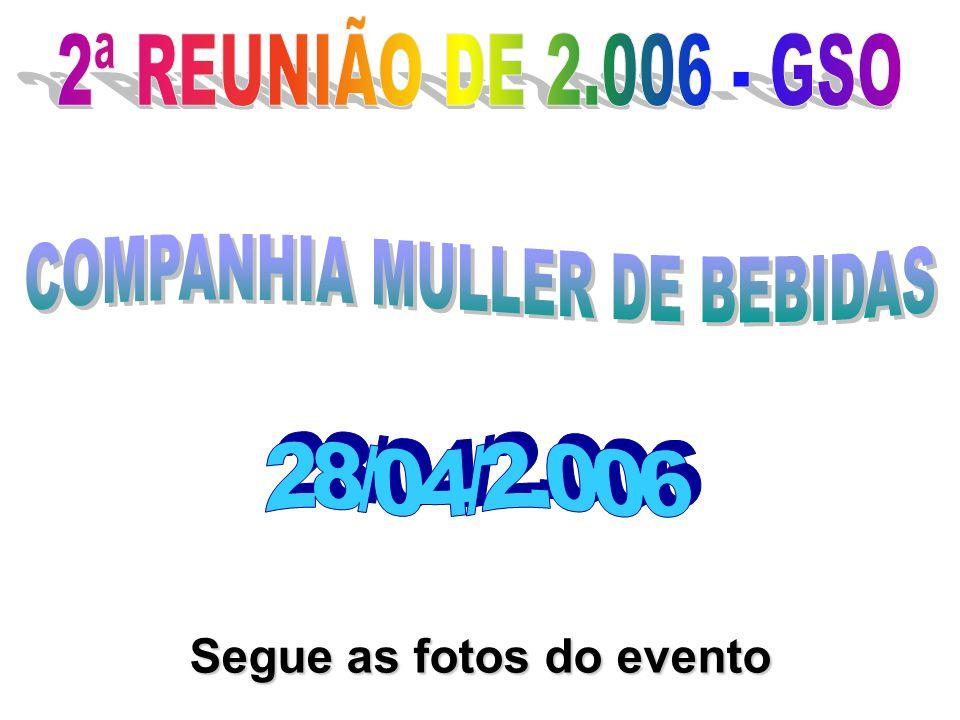 COMPANHIA MULLER DE BEBIDAS