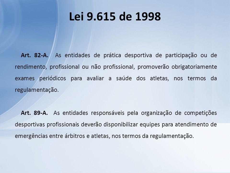 Lei 9.615 de 1998