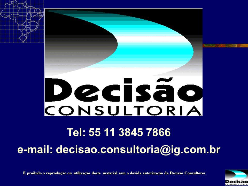 e-mail: decisao.consultoria@ig.com.br