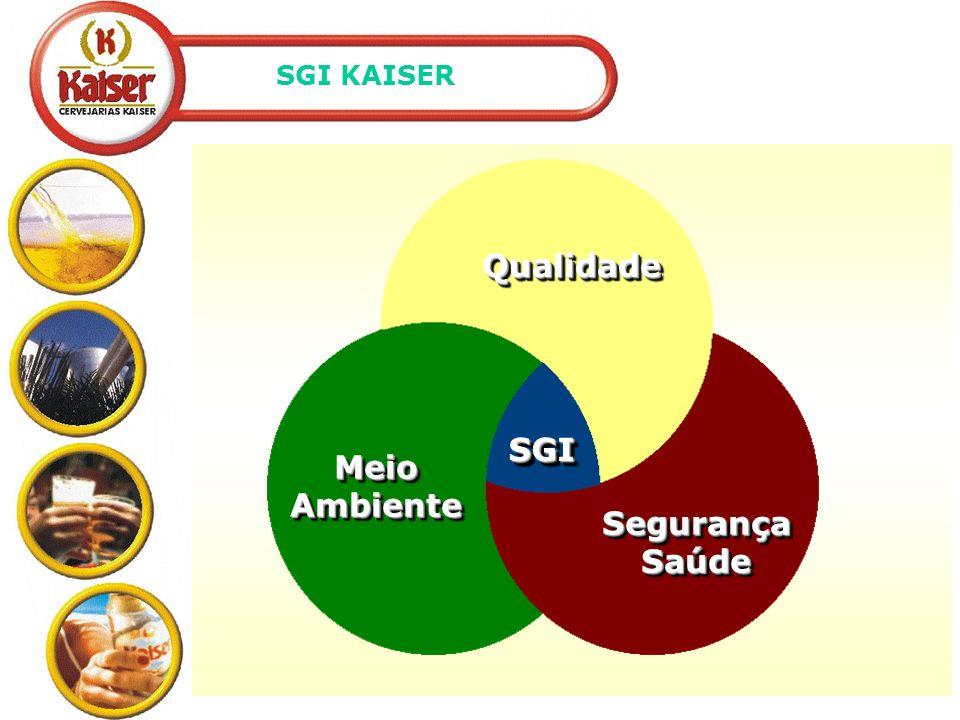 SGI Meio Ambiente Segurança Saúde