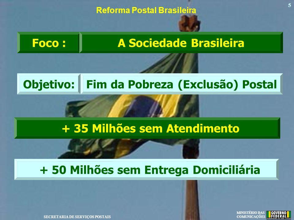 A Sociedade Brasileira