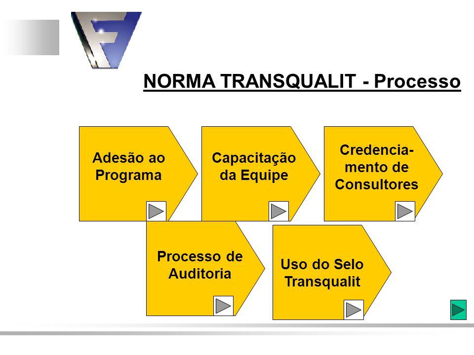 Credencia-mento de Consultores Adesão ao Programa