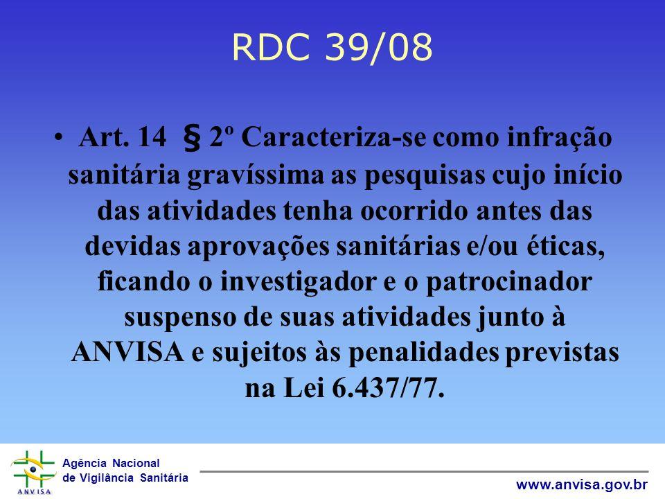 RDC 39/08