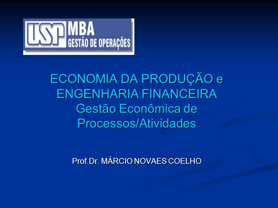 Prof.Dr. MÁRCIO NOVAES COELHO