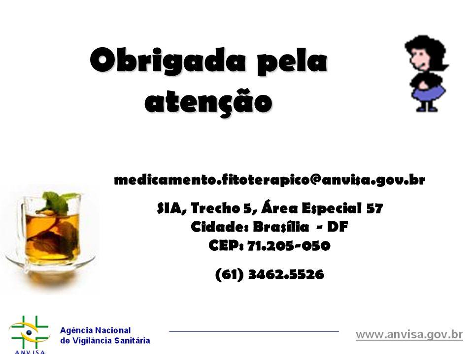 SIA, Trecho 5, Área Especial 57 Cidade: Brasília - DF CEP: 71.205-050