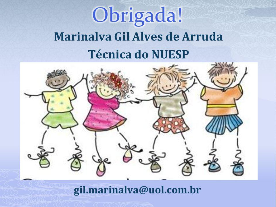 Marinalva Gil Alves de Arruda