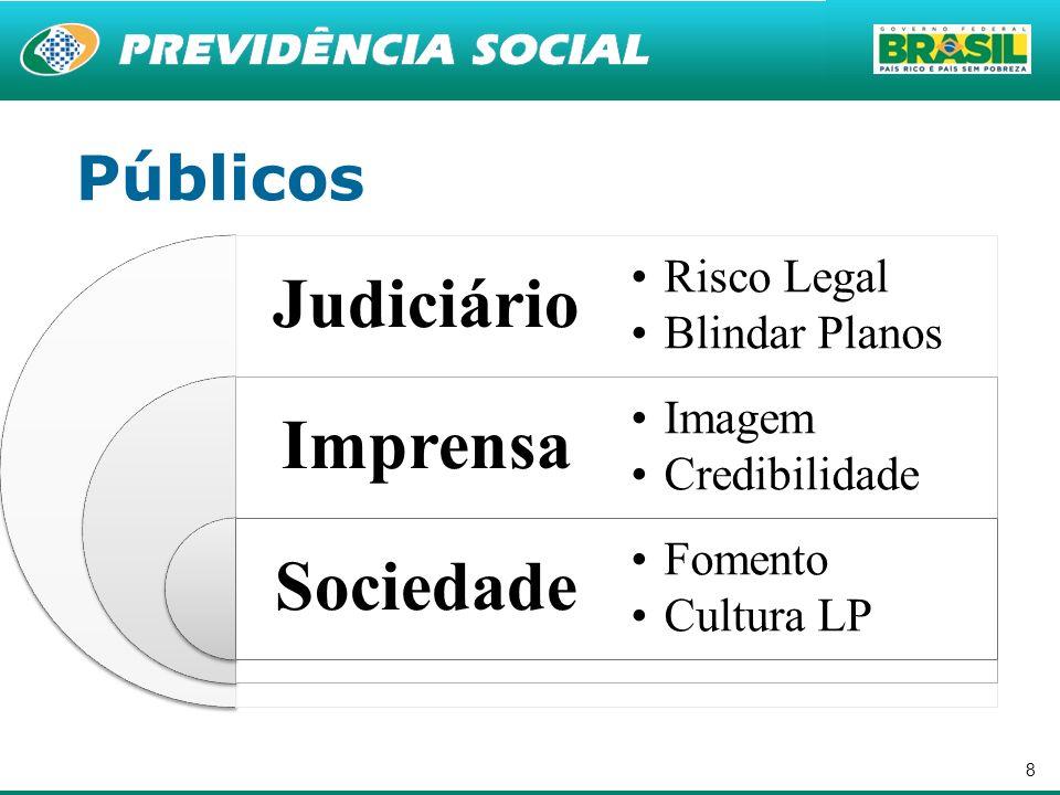 Judiciário Imprensa Sociedade