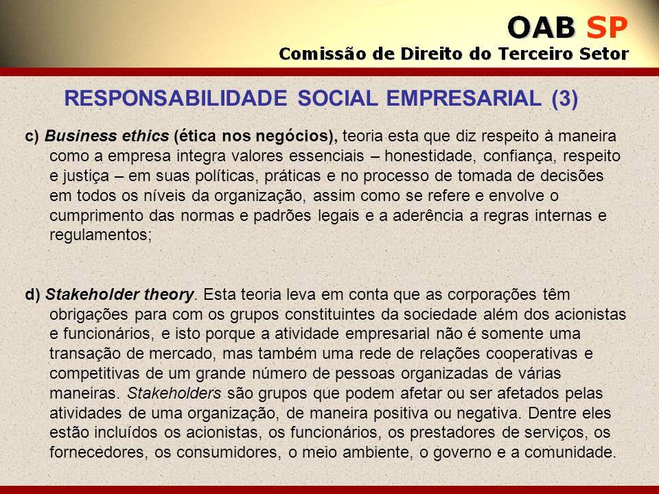 RESPONSABILIDADE SOCIAL EMPRESARIAL (3)