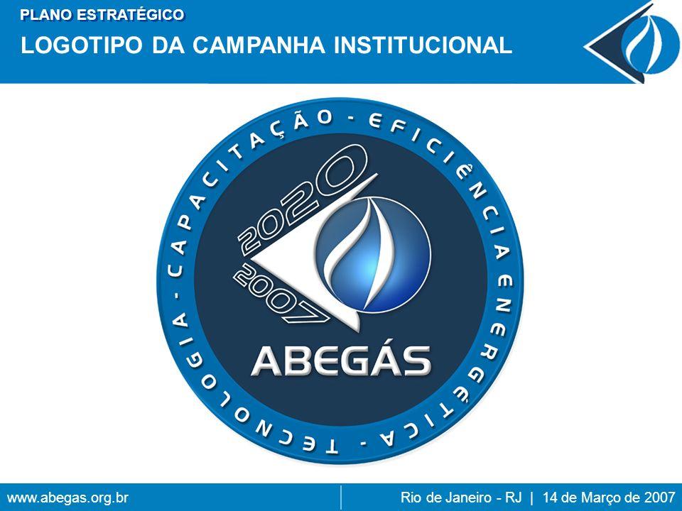 LOGOTIPO DA CAMPANHA INSTITUCIONAL