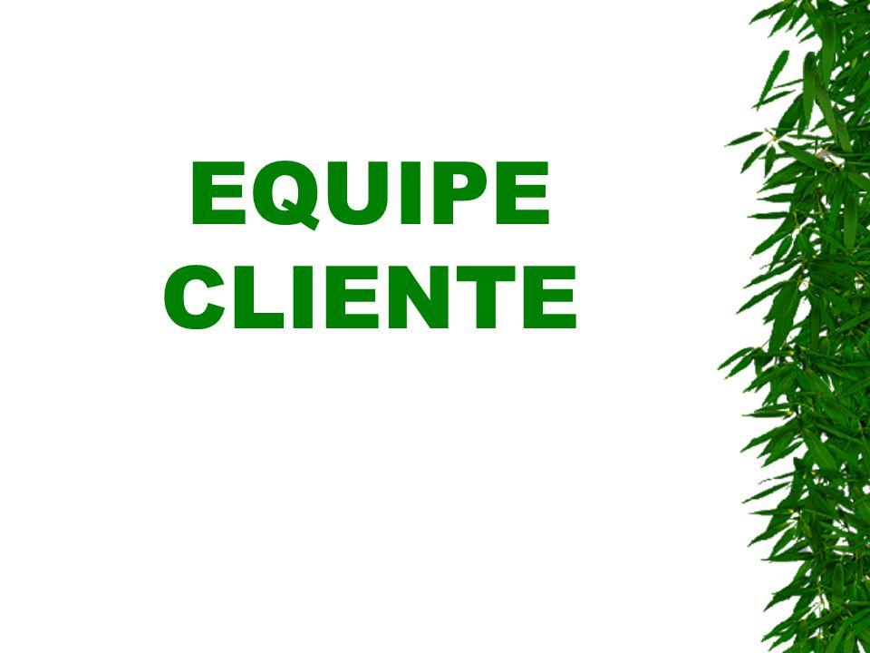 EQUIPE CLIENTE