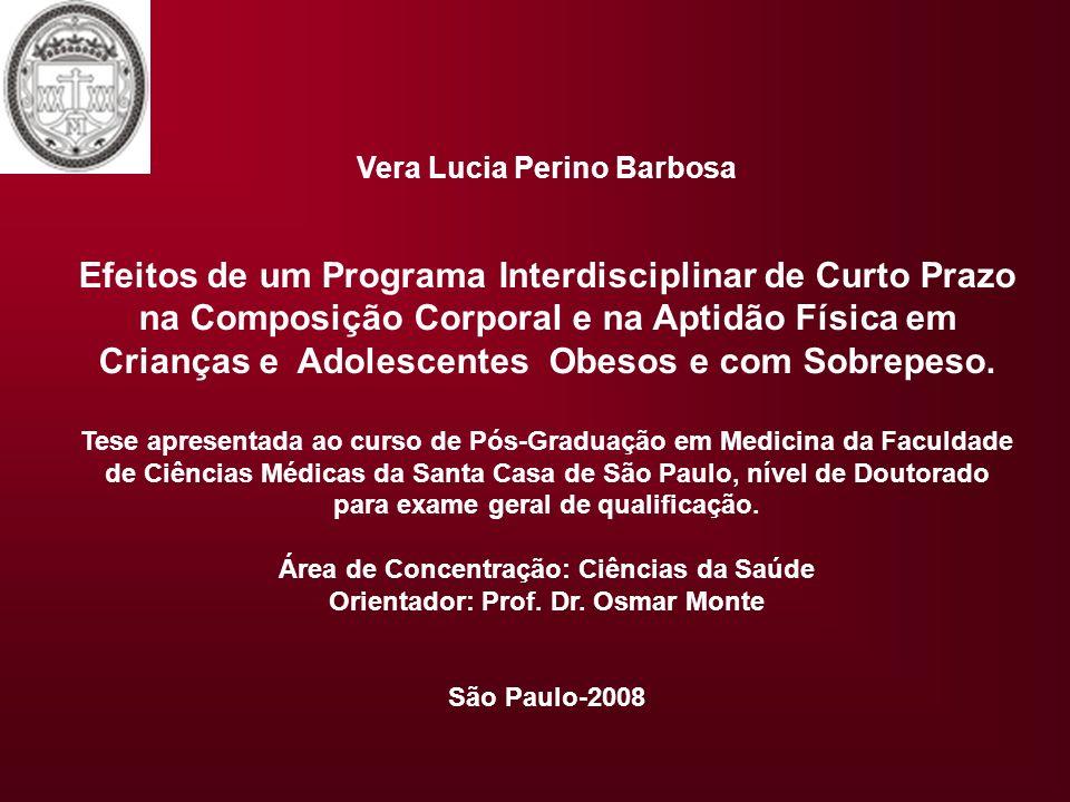 Vera Lucia Perino Barbosa