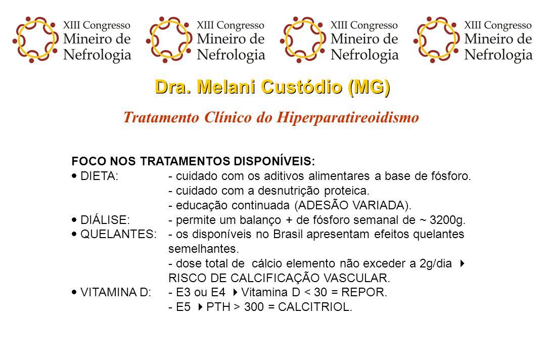 Dra. Melani Custódio (MG)