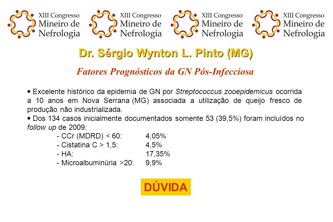 Dr. Sérgio Wynton L. Pinto (MG)