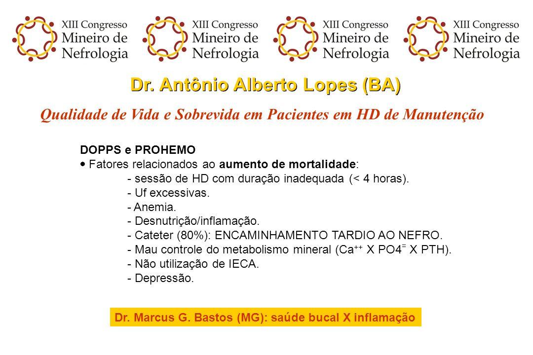 Dr. Antônio Alberto Lopes (BA)