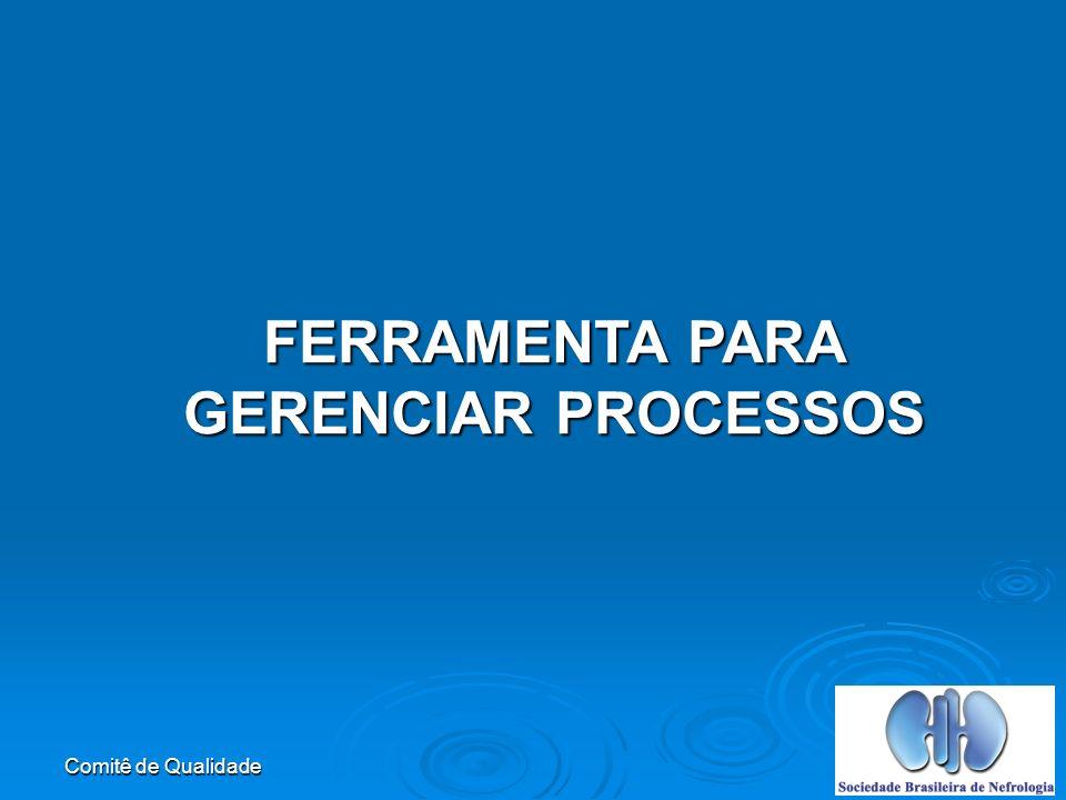 FERRAMENTA PARA GERENCIAR PROCESSOS
