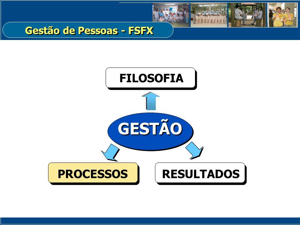 Gestão de Pessoas - FSFX