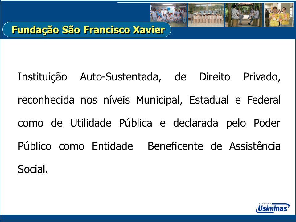 Fundação São Francisco Xavier