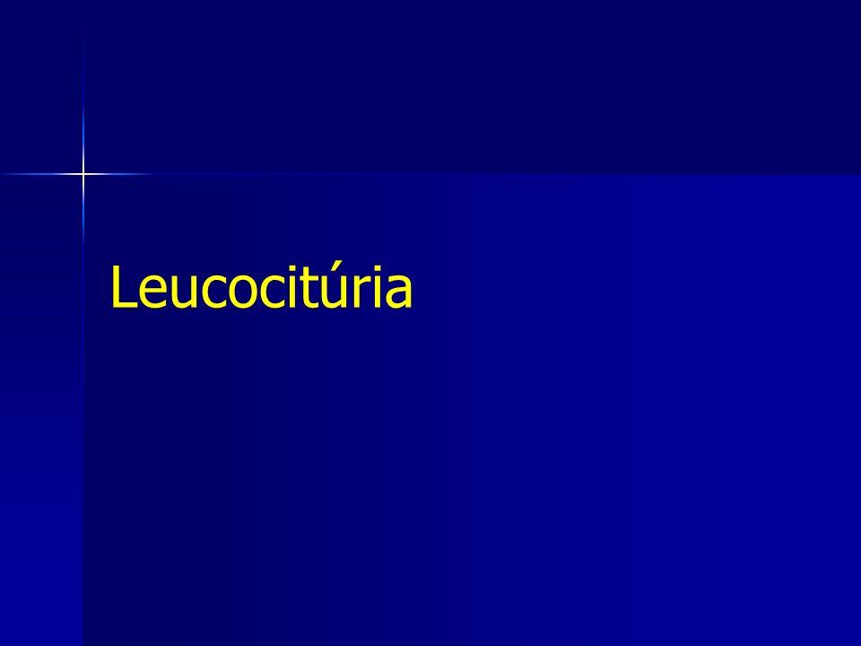 Leucocitúria