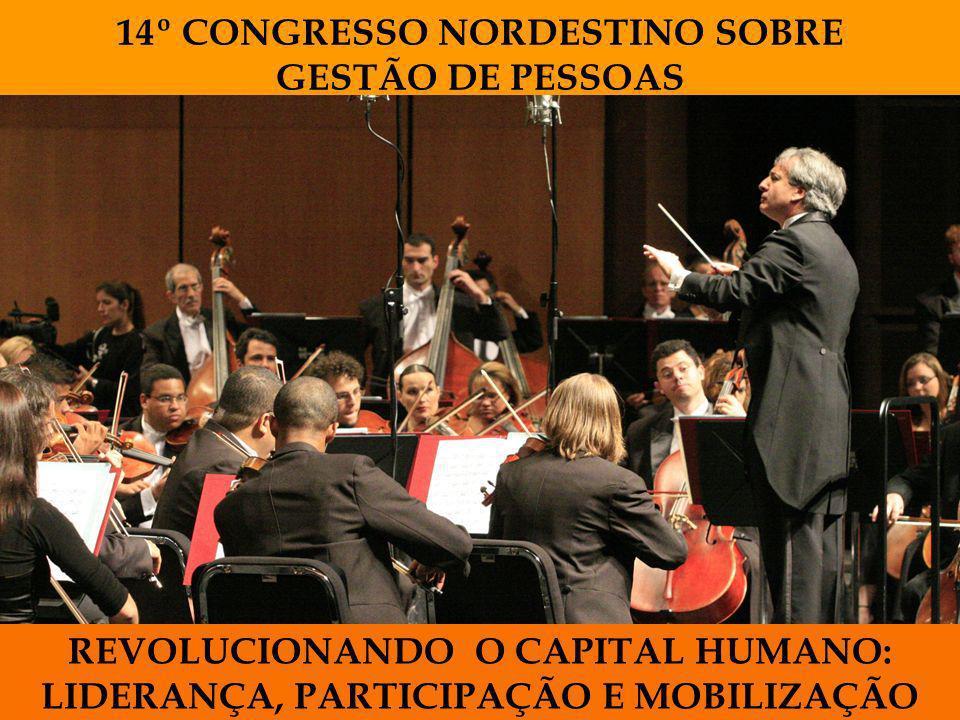 14º CONGRESSO NORDESTINO SOBRE GESTÃO DE PESSOAS