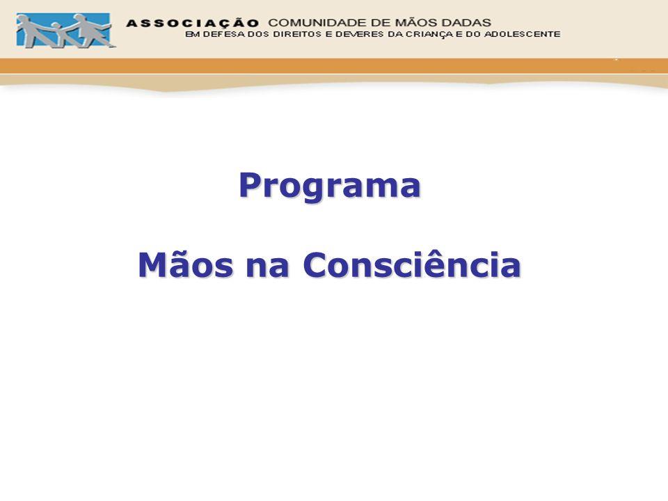 Programa Mãos na Consciência