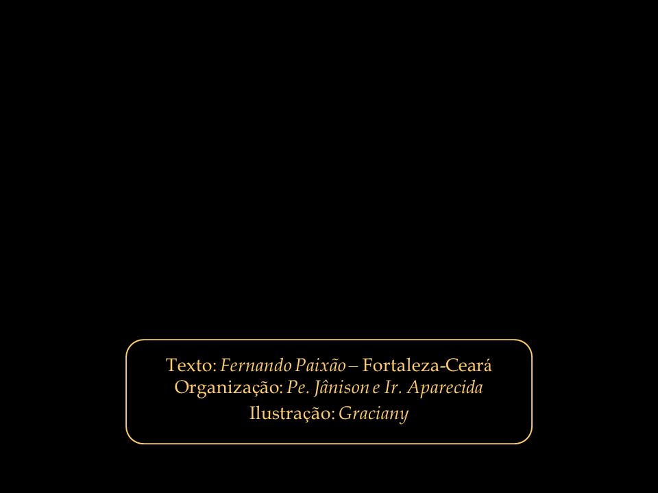 Texto: Fernando Paixão – Fortaleza-Ceará