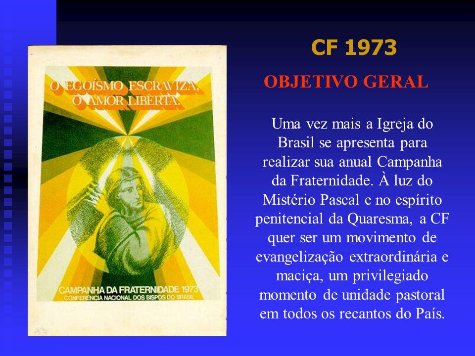 CF 1973OBJETIVO GERAL.