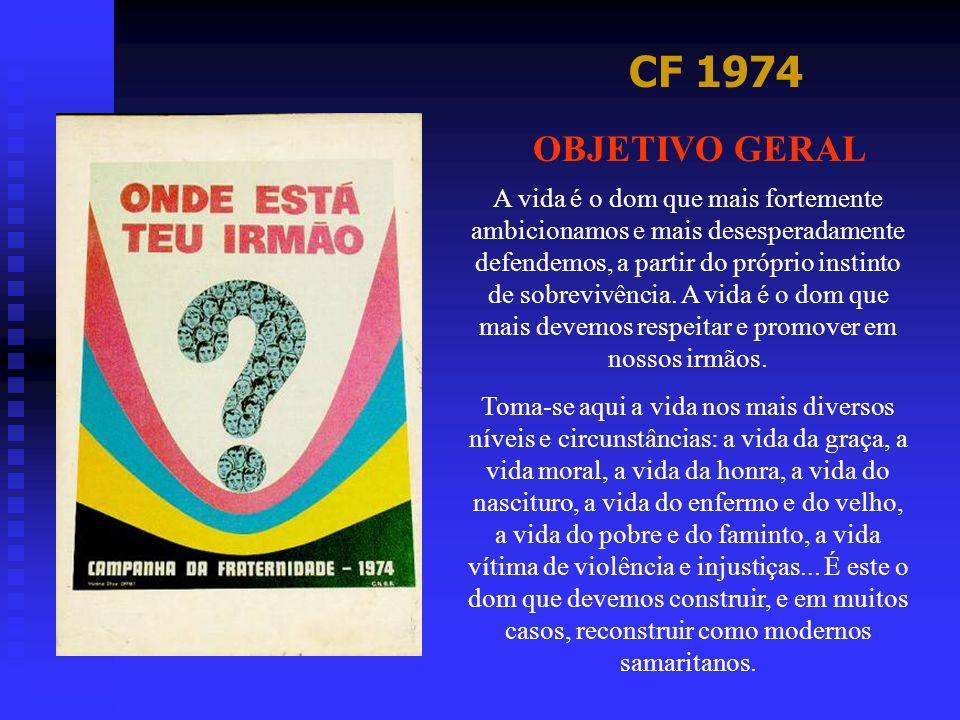 CF 1974OBJETIVO GERAL.