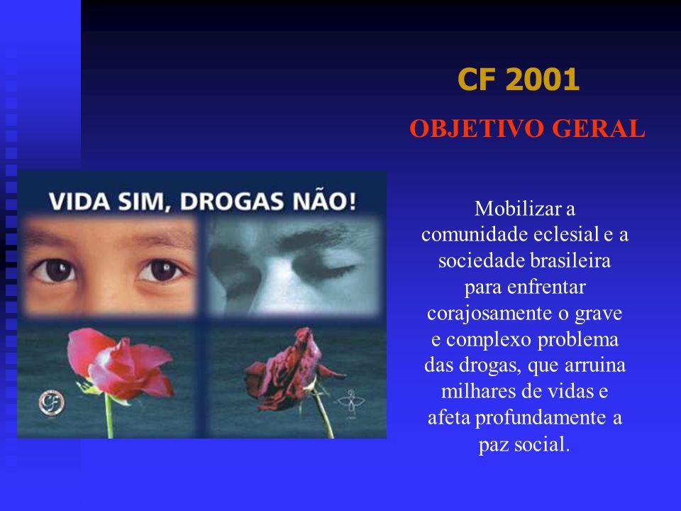 CF 2001 OBJETIVO GERAL.