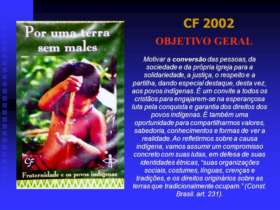 CF 2002OBJETIVO GERAL.