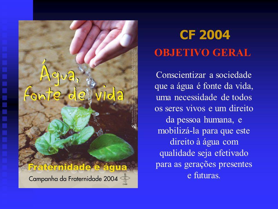 CF 2004OBJETIVO GERAL.