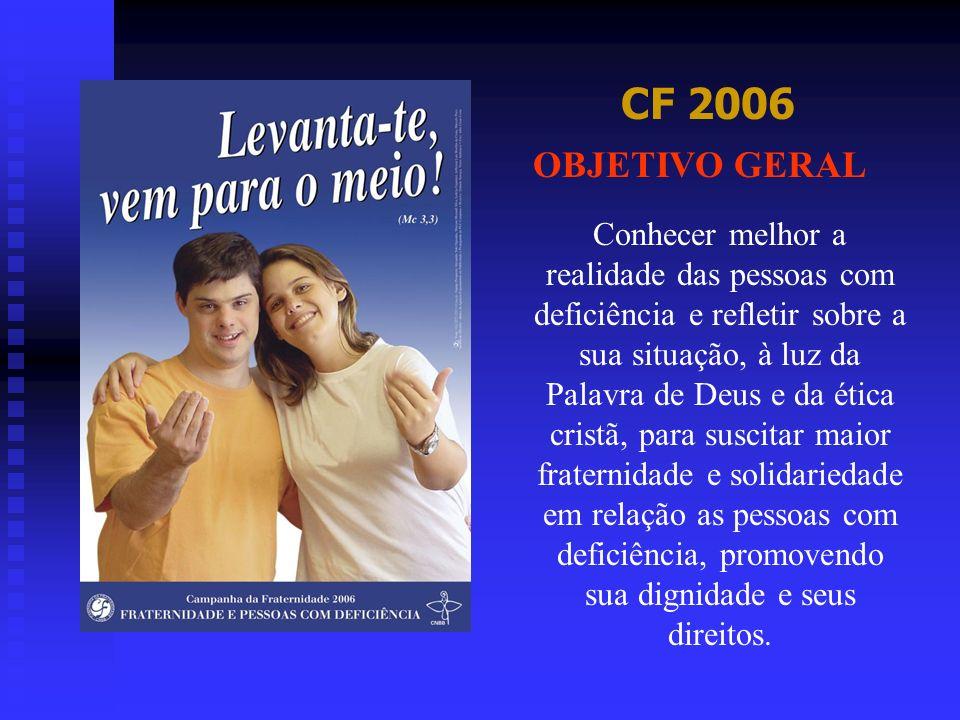 CF 2006OBJETIVO GERAL.