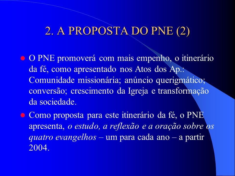 2. A PROPOSTA DO PNE (2)
