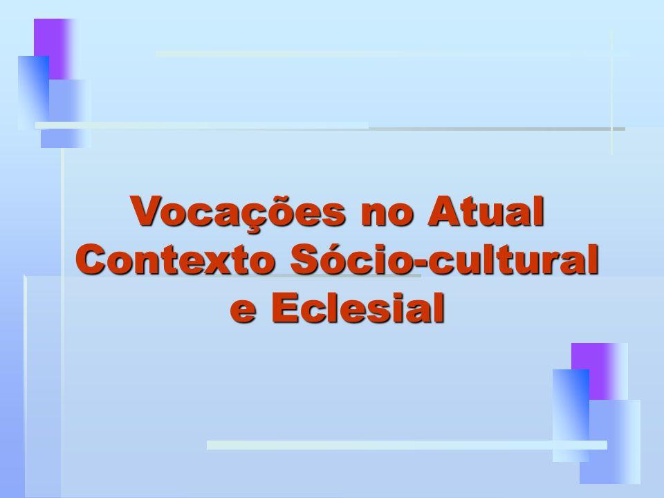Contexto Sócio-cultural