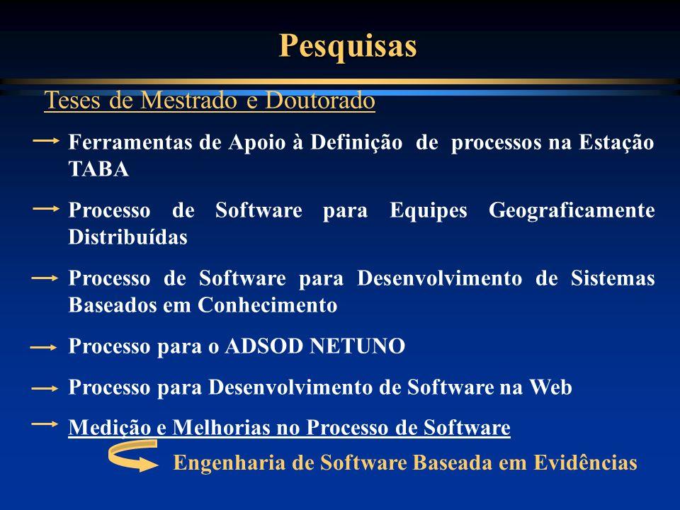 Engenharia de Software Baseada em Evidências