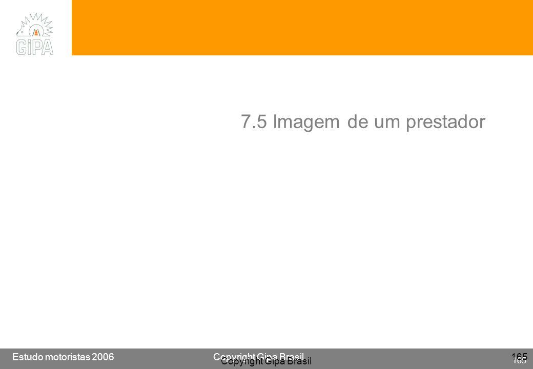 7.5 Imagem de um prestador Copyright Gipa Brasil