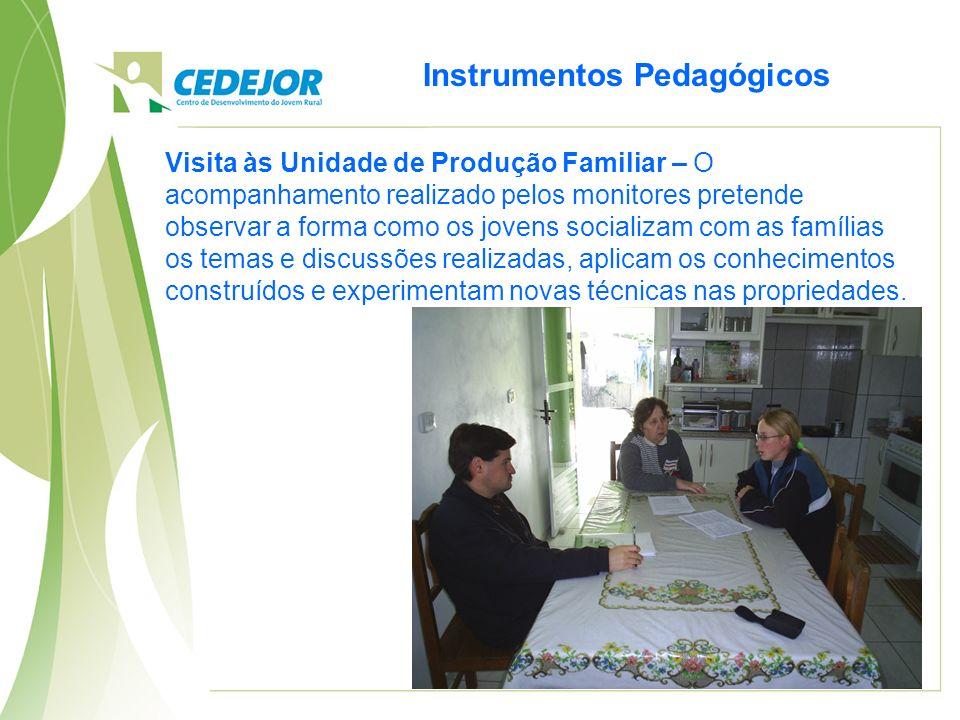 Instrumentos Pedagógicos