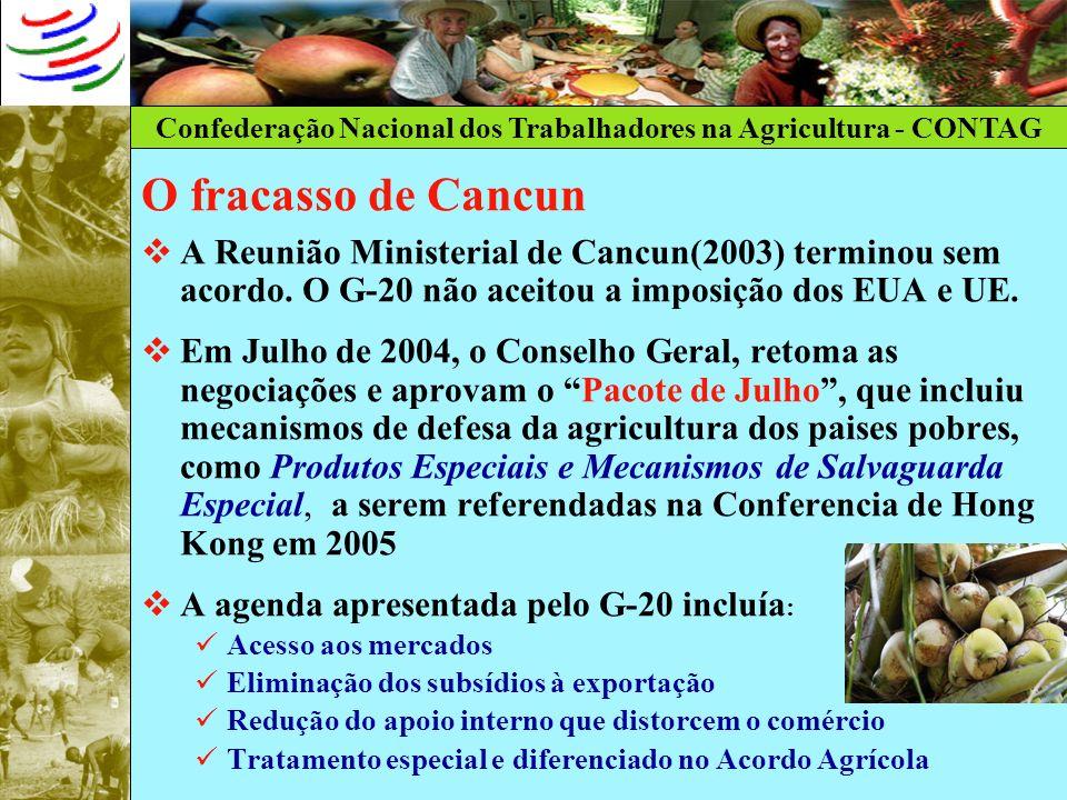 O Protocolo de Ouro Preto (FIRMADO EM 1994