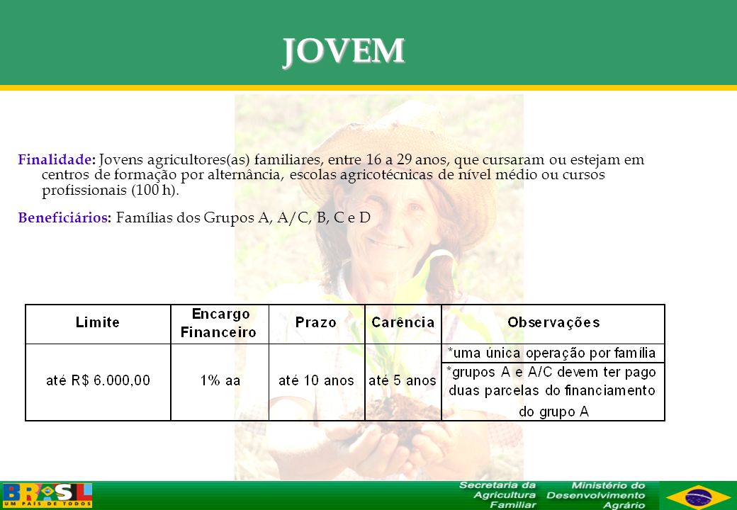 JOVEM