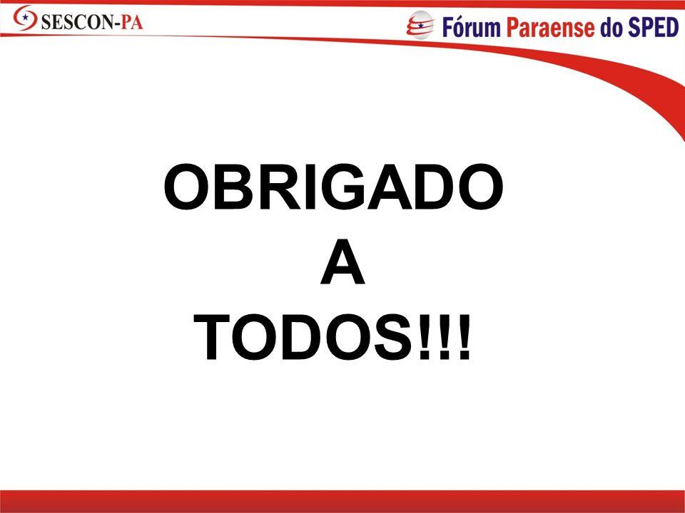 OBRIGADO A TODOS!!!